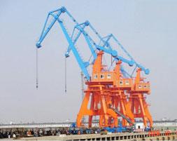 巴基斯坦瓜达尔港口码头