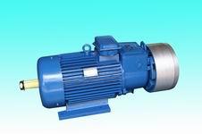 YZRW系列冶金及起重用涡流制动绕线转子三相异步电动机
