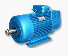 YZR、YZ系列起重及冶金用绕线转子三相异步电动机